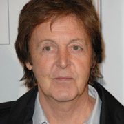 Height of Paul McCartney