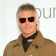 Height of Paul Weller