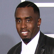 Height of P Diddy