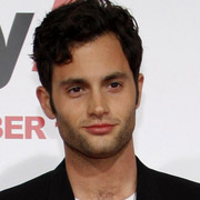 Height of Penn Badgley