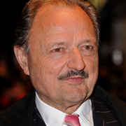Height of Peter Bowles