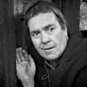 Height of Peter Butterworth