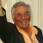 Height of Peter Falk