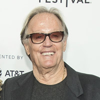Height of Peter Fonda