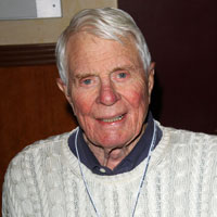 Height of Peter Graves