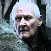 Height of Peter Vaughan