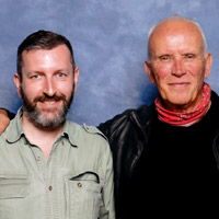Height of Peter Weller