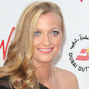 Height of Petra Kvitova
