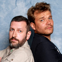 Height of Pilou Asbaek