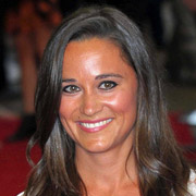 Height of Pippa Middleton