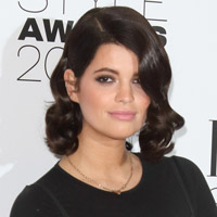 Height of Pixie Geldof