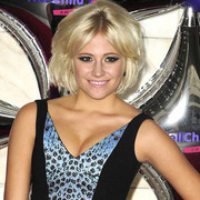 Height of Pixie Lott