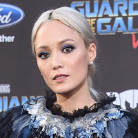Height of Pom Klementieff