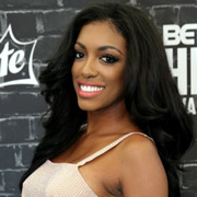 Height of Porsha Williams
