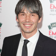 Height of Professor Brian Cox