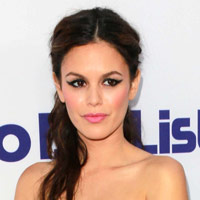 Height of Rachel Bilson