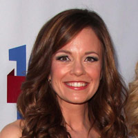 Height of Rachel Boston