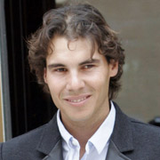 Height of Rafael Nadal