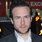 Height of Rafe Spall