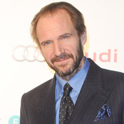 Height of Ralph Fiennes