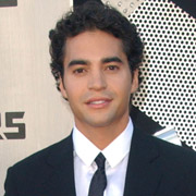 Height of Ramon Rodriguez