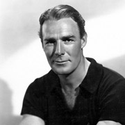 Height of Randolph Scott