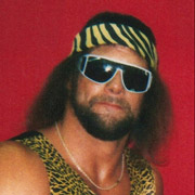 Height of Randy Savage
