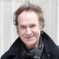Height of Ray Davies