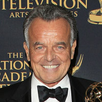 Height of Ray Wise