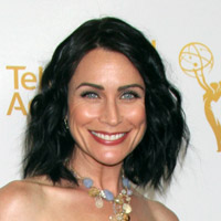 Height of Rena Sofer