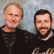 Height of Rene Auberjonois