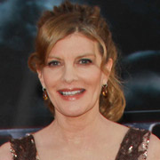 Height of Rene Russo