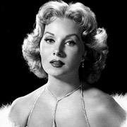 Height of Rhonda Fleming