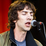 Height of Richard Ashcroft