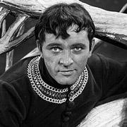 Height of Richard Burton