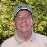 Height of Richard Crenna