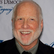 Height of Richard Dreyfuss