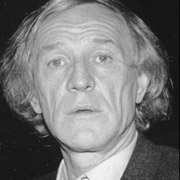 Height of Richard Harris