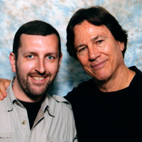 Height of Richard Hatch