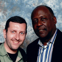 Height of Richard Roundtree
