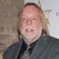 Height of Rick Wakeman