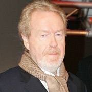 Height of Ridley Scott