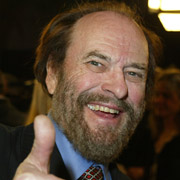 Height of Rip Torn