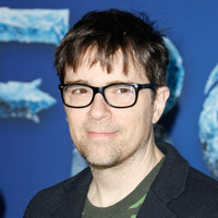 Height of Rivers Cuomo
