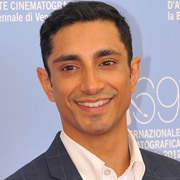 Height of Riz Ahmed