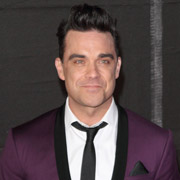 Height of Robbie Williams