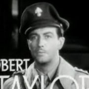 Height of Robert A Taylor