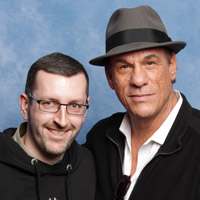 Height of Robert Davi
