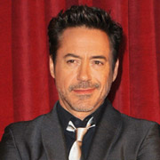 Height of Robert Downey Jr