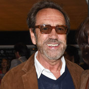Height of Robert Lindsay